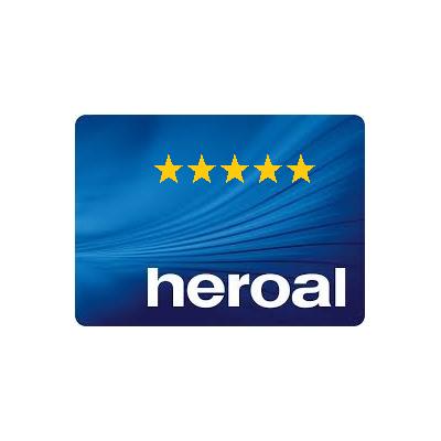 HEROAL RS.38 ROND
