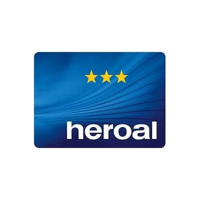 Heroal RS.41 Rolluik halfrond