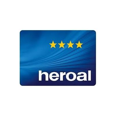 HEROAL RS.42 Rolluik ROND